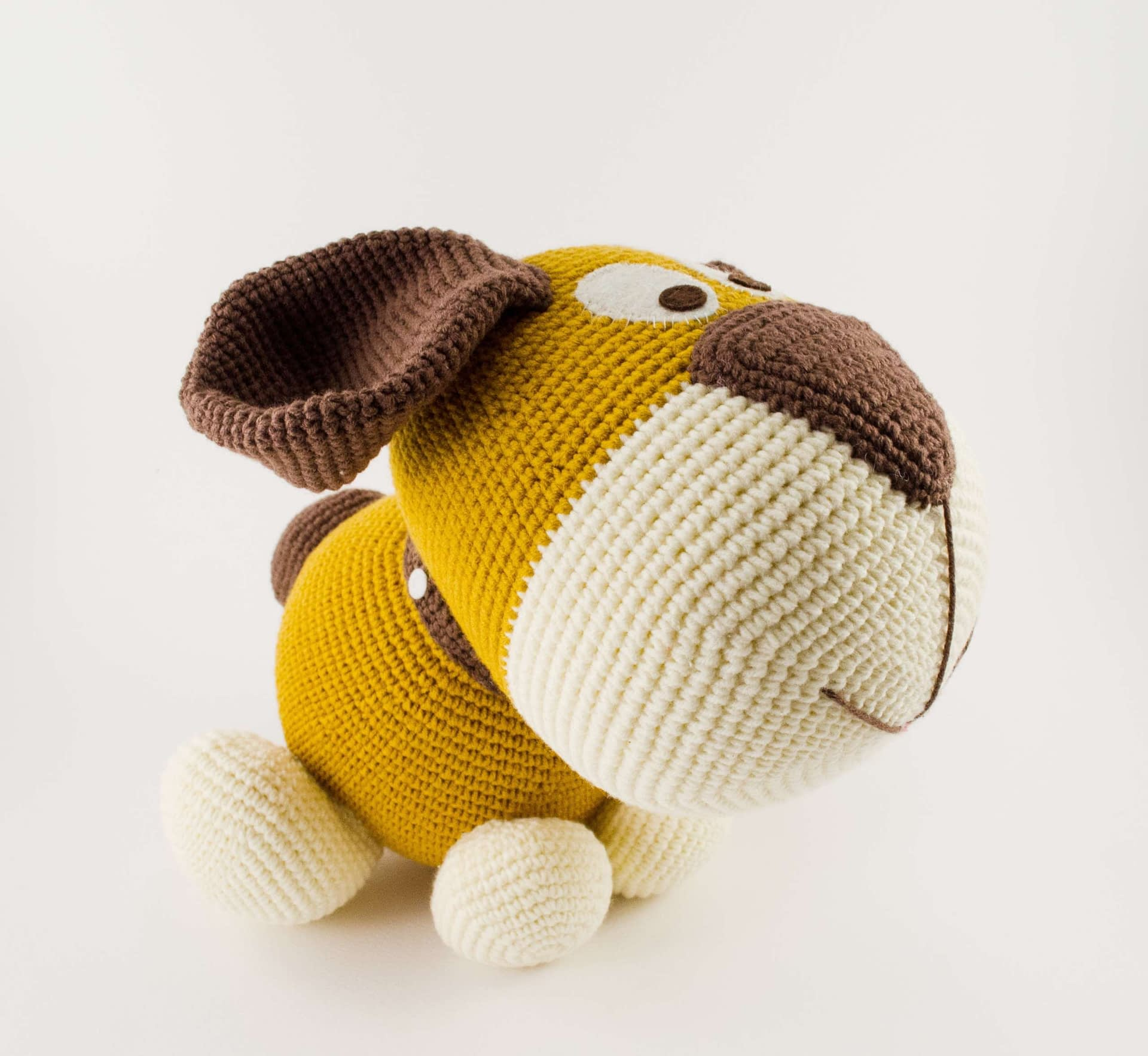 Cuddle Me Monkey amigurumi pattern - Amigurumi Today | 1765x1920